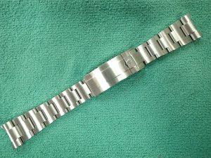 Ref.116610 のブレスです。